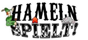Hameln Spielt! Logo