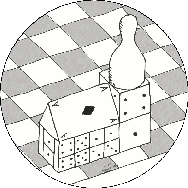 Logo Gielsdorf spielt
